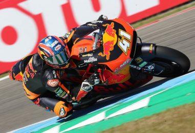 MotoGP | Brad Binder firma col team Tech3 della classe regina per il 2020