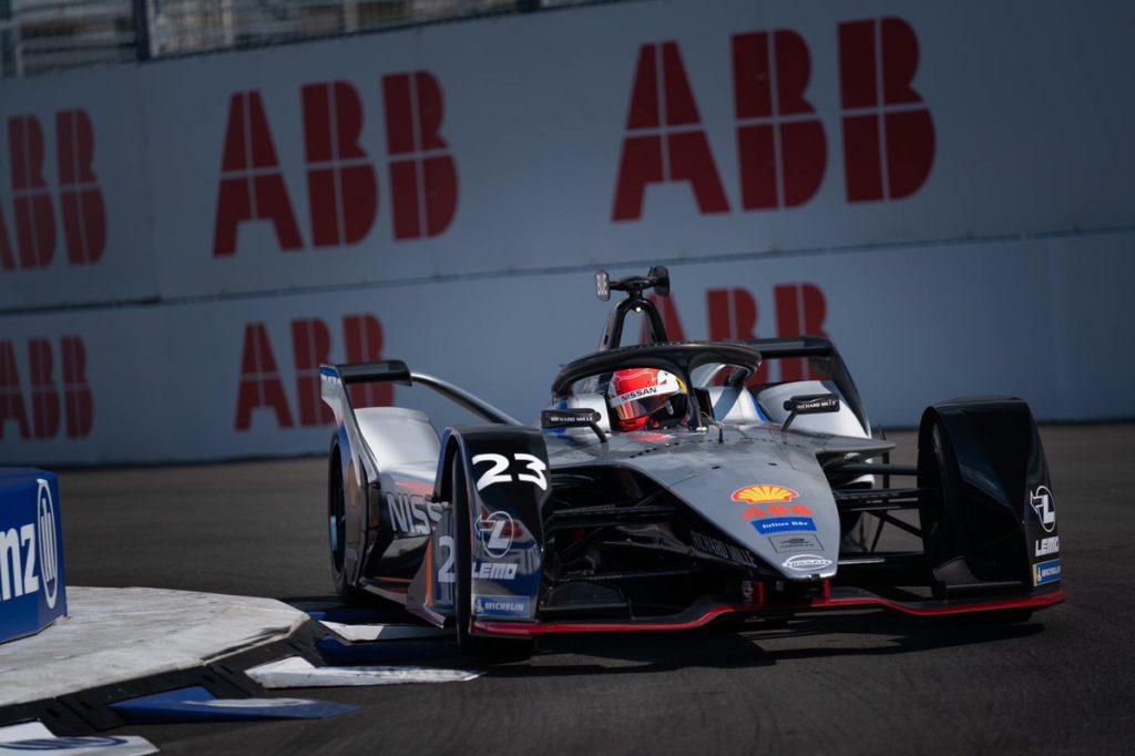 Formula E | New York: Buemi termina il digiuno, campionato ancora aperto