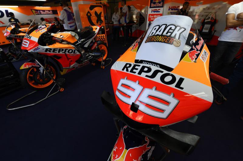 MotoGP | Rientro di Jorge Lorenzo previsto per il Gran Premio di Gran Bretagna