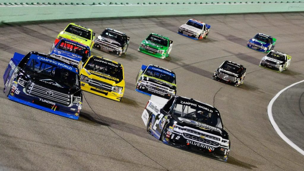 NASCAR | Buon compleanno Truck Series!