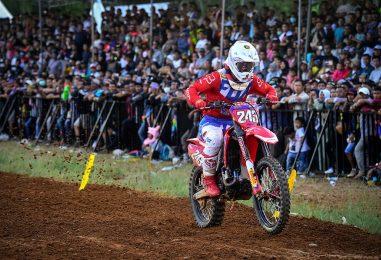 MXGP | GP Indonesia: nuovo sigillo per Gajser, stagione finita per Cairoli