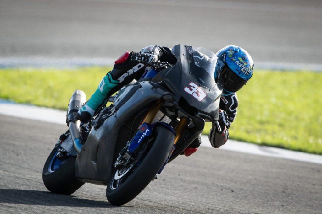 SBK | Marco Melandri annuncia il ritiro dalle competizioni