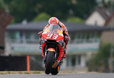 MotoGP | GP Germania: Marc Márquez si aggiudica la pole al Sachsenring