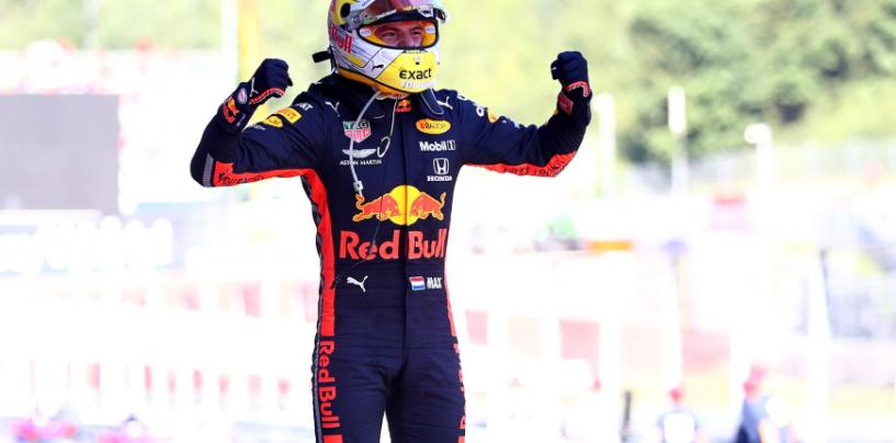 """<span class=""""entry-title-primary"""">Max e Honda godono. E non solo loro</span> <span class=""""entry-subtitle"""">Un successo storico quello di Max Verstappen e del motore giapponese</span>"""