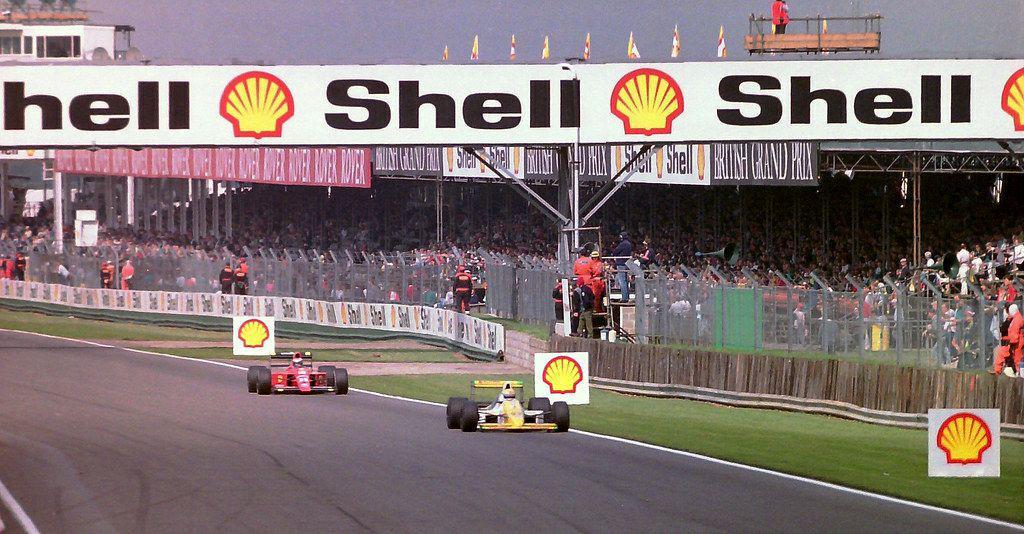 F1 | [Esclusiva] Gian Carlo Minardi: