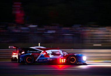 WEC | SMP Racing chiude il programma LMP1