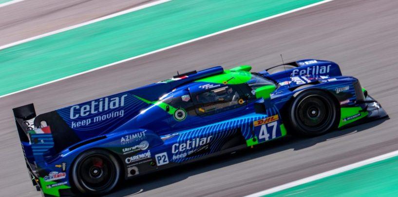 """<span class=""""entry-title-primary"""">A Silverstone il debutto di Cetilar Racing nel mondiale WEC 2019-2020</span> <span class=""""entry-subtitle"""">Parte l'avventura di Lacorte, Sernagiotto e Belicchi</span>"""