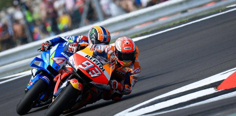 """<span class=""""entry-title-primary"""">La bellezza delle imperfezioni</span> <span class=""""entry-subtitle"""">Il futuro della MotoGP non è solo nelle mani di Marc Márquez</span>"""