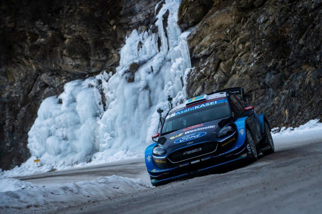 WRC | Pontus Tidemand torna sulla terza Ford ufficiale in Turchia