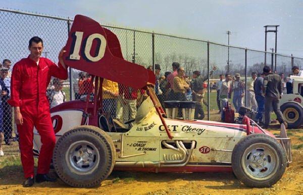 NASCAR | Dave Blaney, sempre al posto giusto ma al momento sbagliato 1