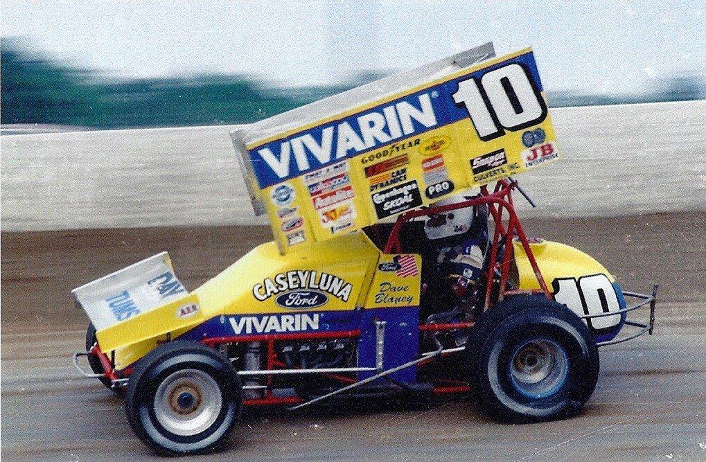 NASCAR | Dave Blaney, sempre al posto giusto ma al momento sbagliato 2