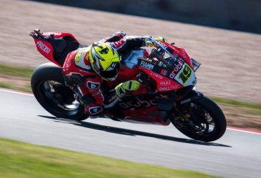 SBK | Álvaro Bautista lascerà la Ducati a fine anno