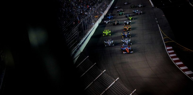 Indycar   Gateway 2019   Anteprima