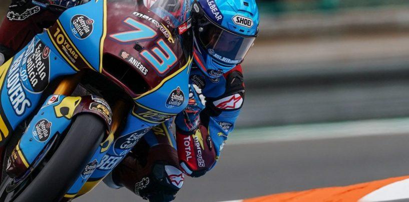 """<span class=""""entry-title-primary"""">Moto2   GP Repubblica Ceca: Álex Márquez vince ancora, colpo grosso per il mondiale</span> <span class=""""entry-subtitle"""">Il pilota Marc VDS centra un altro successo, Lüthi out. Grande gara per Di Giannantonio e Bastianini</span>"""