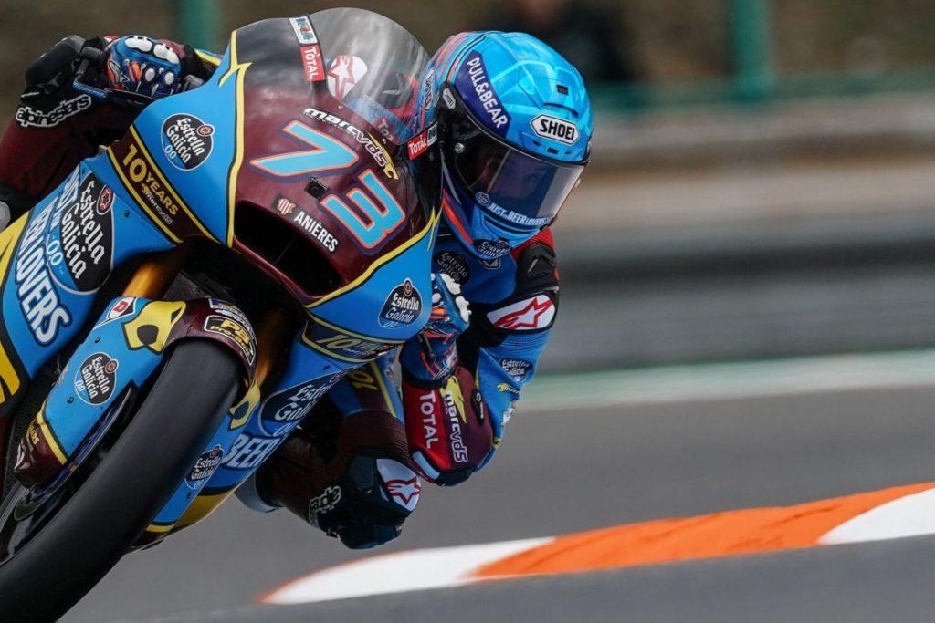 Moto2 | GP Repubblica Ceca: Álex Márquez vince ancora, colpo grosso per il mondiale