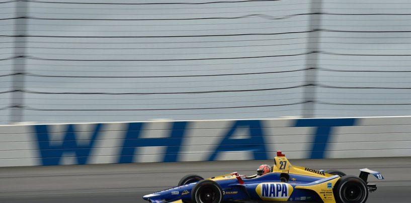 Indycar | Pocono 2019 | Anteprima