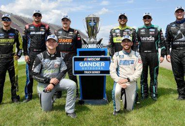 NASCAR | Anteprima playoff Truck Series 2019