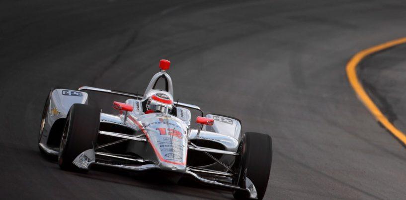 """<span class=""""entry-title-primary"""">Indycar   Pocono 500 2019: Power trionfa sul Tricky Triangle</span> <span class=""""entry-subtitle"""">Terzo successo negli ultimi quattro anni per l'australiano. Dixon e Pagenaud completano il podio</span>"""