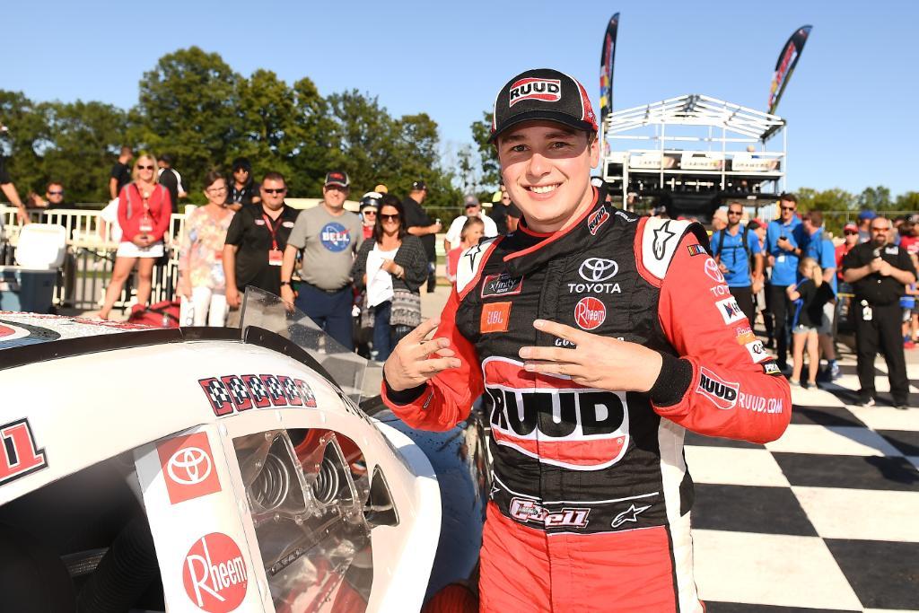 NASCAR | Xfinity Series: Bell vince con la maturità a Road America