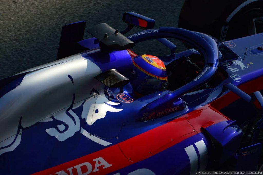 F1 | Alex Albon in Red Bull da Spa. Gasly torna in Toro Rosso