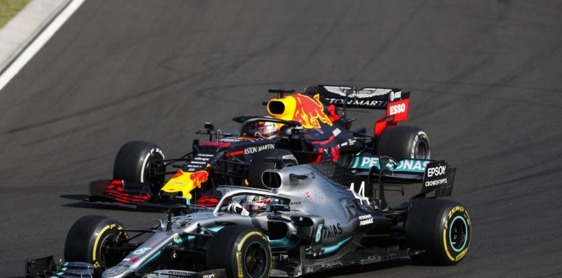 """<span class=""""entry-title-primary"""">L'alba di una nuova era</span> <span class=""""entry-subtitle"""">Verstappen, Leclerc, Norris, Russell, Ocon. Il futuro sta arrivando</span>"""