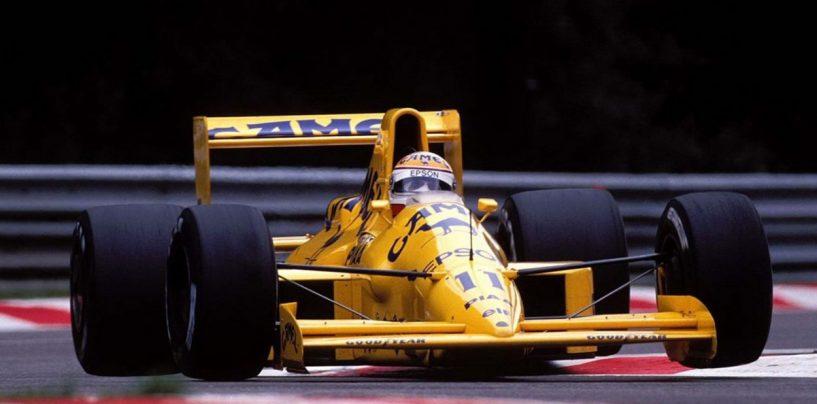 """<span class=""""entry-title-primary"""">Bella e lenta: la Lotus 101 e il disastro di Spa 1989</span> <span class=""""entry-subtitle"""">La prima e unica occasione in cui entrambe le vetture inglesi non si qualificarono per una gara</span>"""