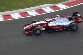 F3 | GP Ungheria: assolo di Armstrong in gara-2, Pulcini secondo