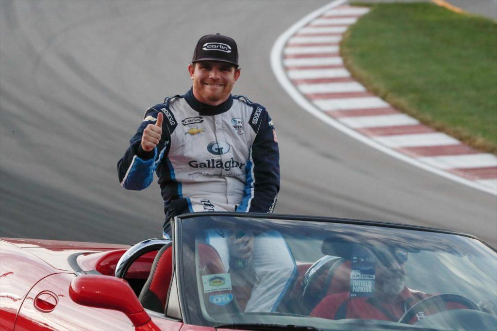 Indycar | Conor Daly al posto di Marcus Ericsson a Portland