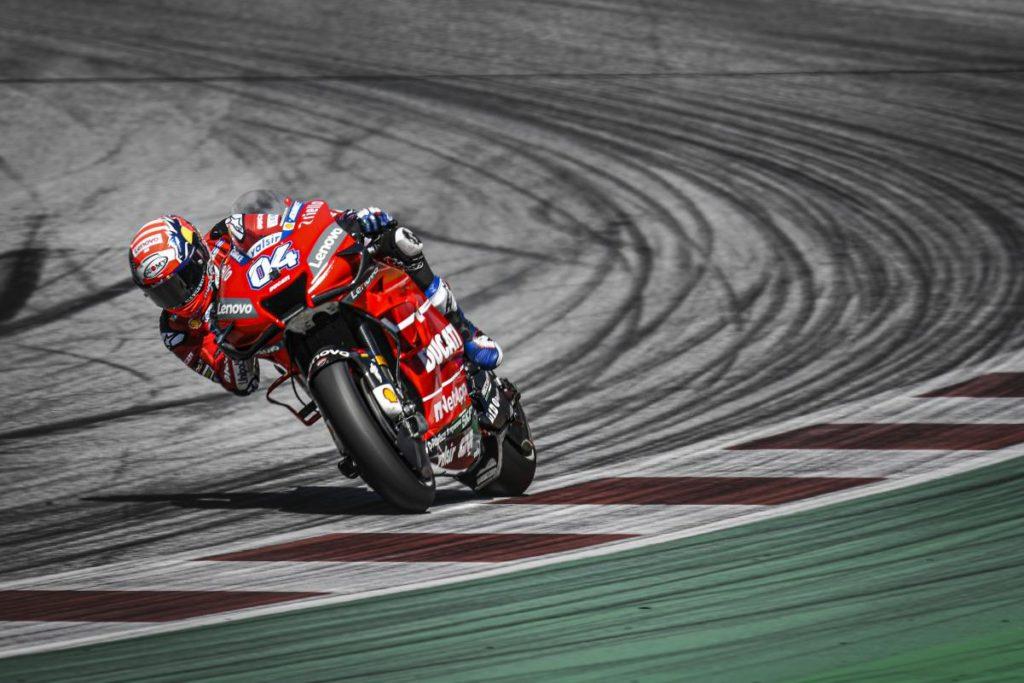 MotoGP | GP Austria: Capolavoro di Andrea Dovizioso, la Ducati torna al successo a Spielberg