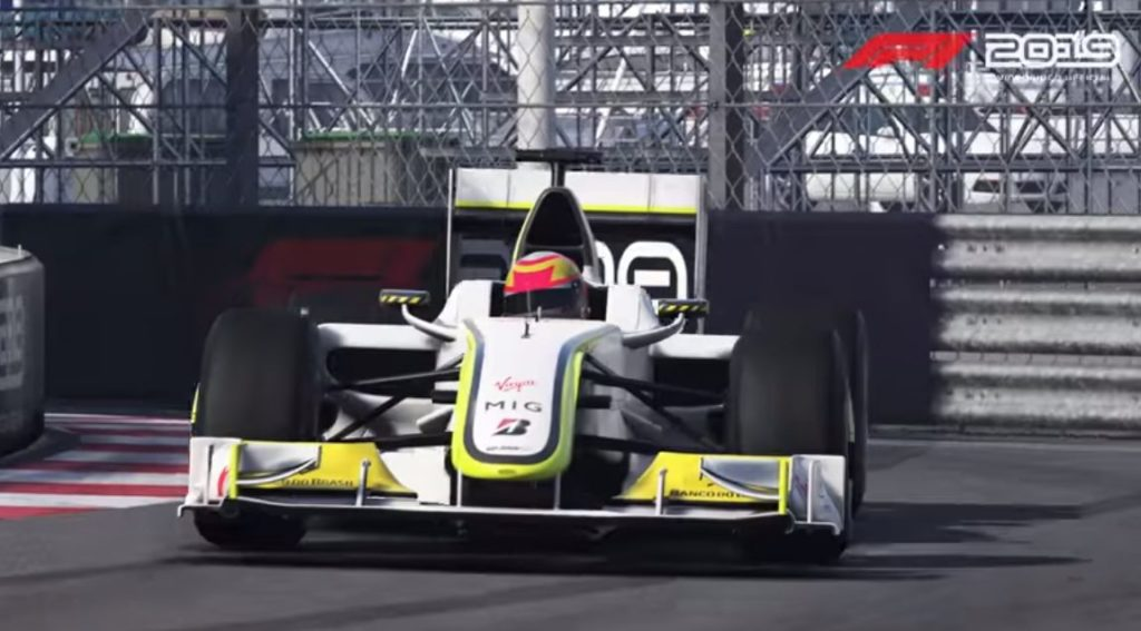 F1 2019, la solita certezza di casa Codemasters