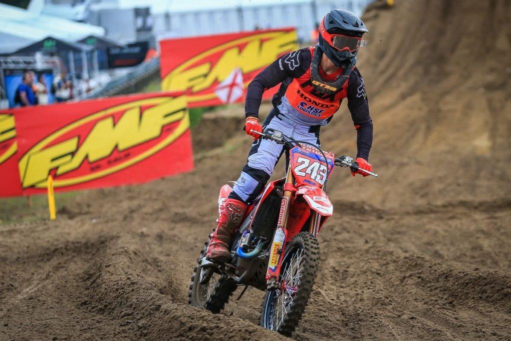 MXGP   Tim Gajser vince anche a Lommel e vede il titolo