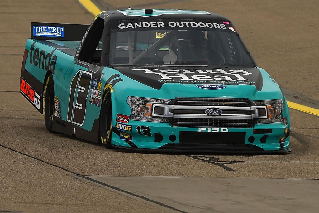 NASCAR | Anteprima playoff Truck Series 2019 8