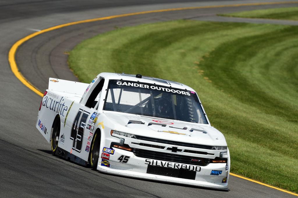 NASCAR | Anteprima playoff Truck Series 2019 6