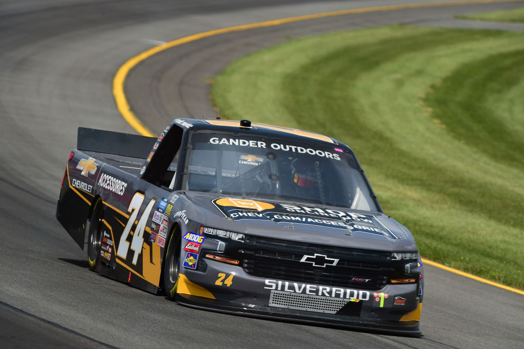 NASCAR | Anteprima playoff Truck Series 2019 2