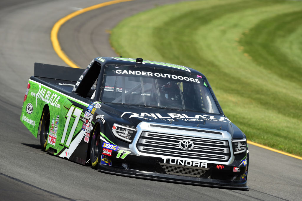 NASCAR | Anteprima playoff Truck Series 2019 9