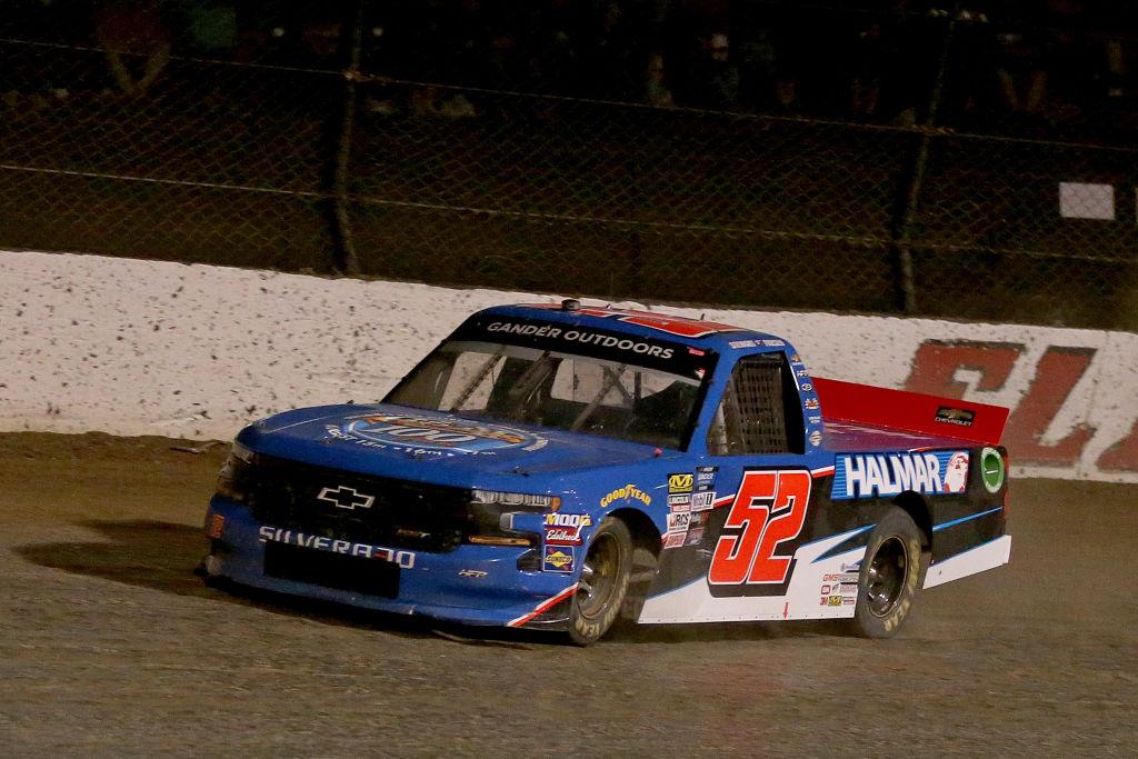 NASCAR | Anteprima playoff Truck Series 2019 4
