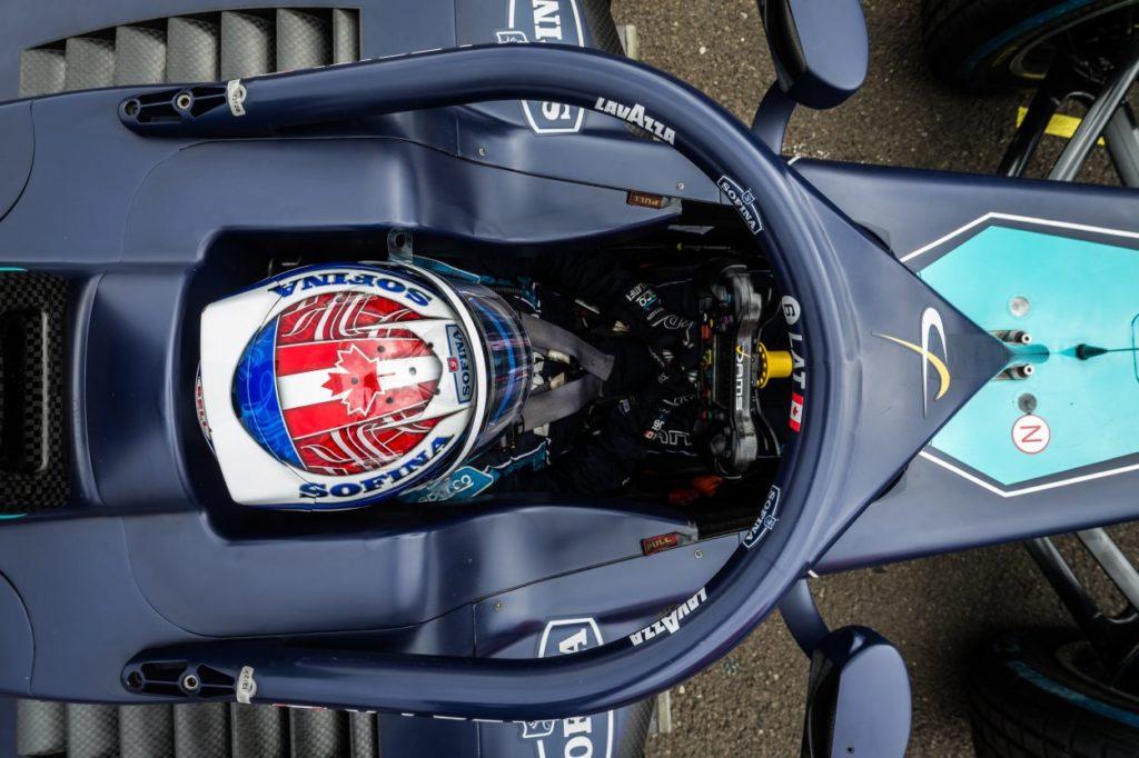 F2 | GP Ungheria: Latifi vince la feature race davanti a de Vries