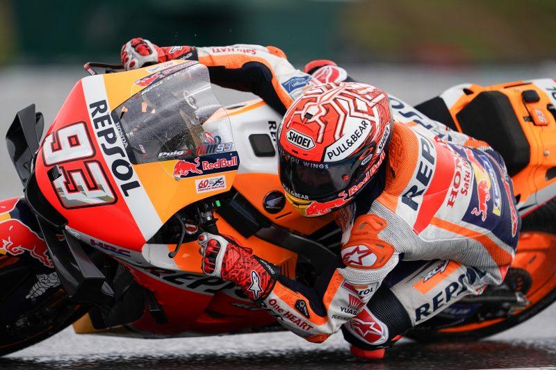 MotoGP | GP Repubblica Ceca: Marc Márquez incontrastabile, vince anche a Brno