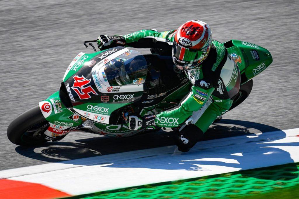 Moto2 | GP Austria: prima pole position per Tetsuta Nagashima