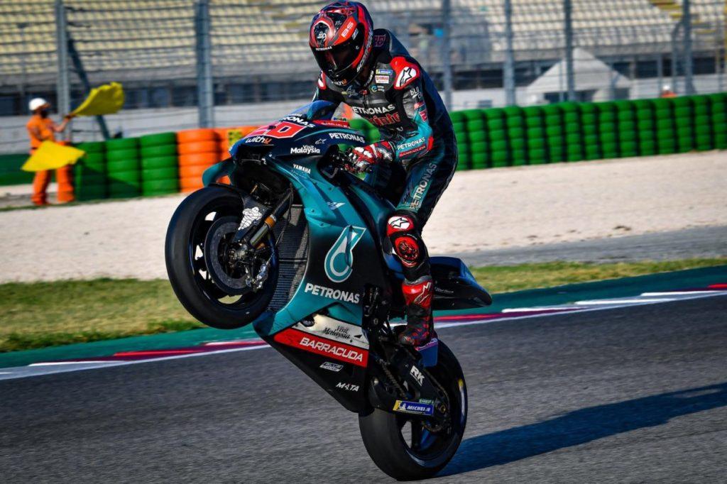 MotoGP | Test Misano 2019, sintesi delle due giornate