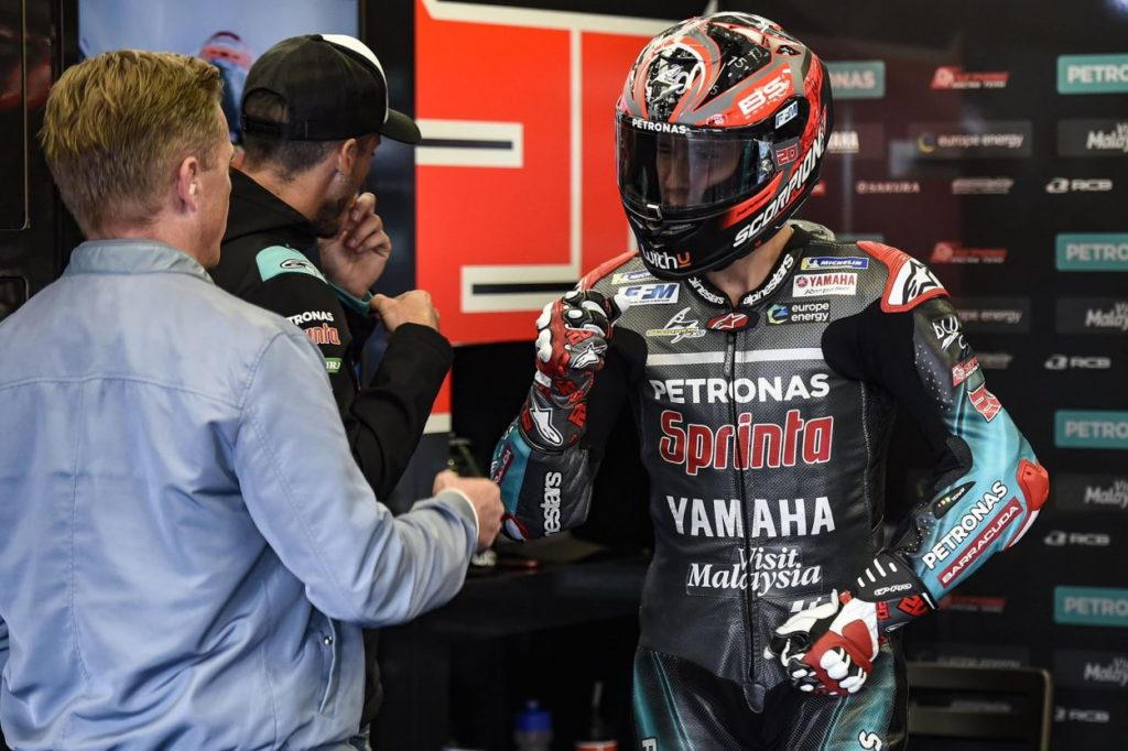 Motomondiale | GP Gran Bretagna 2019, sintesi del warm-up