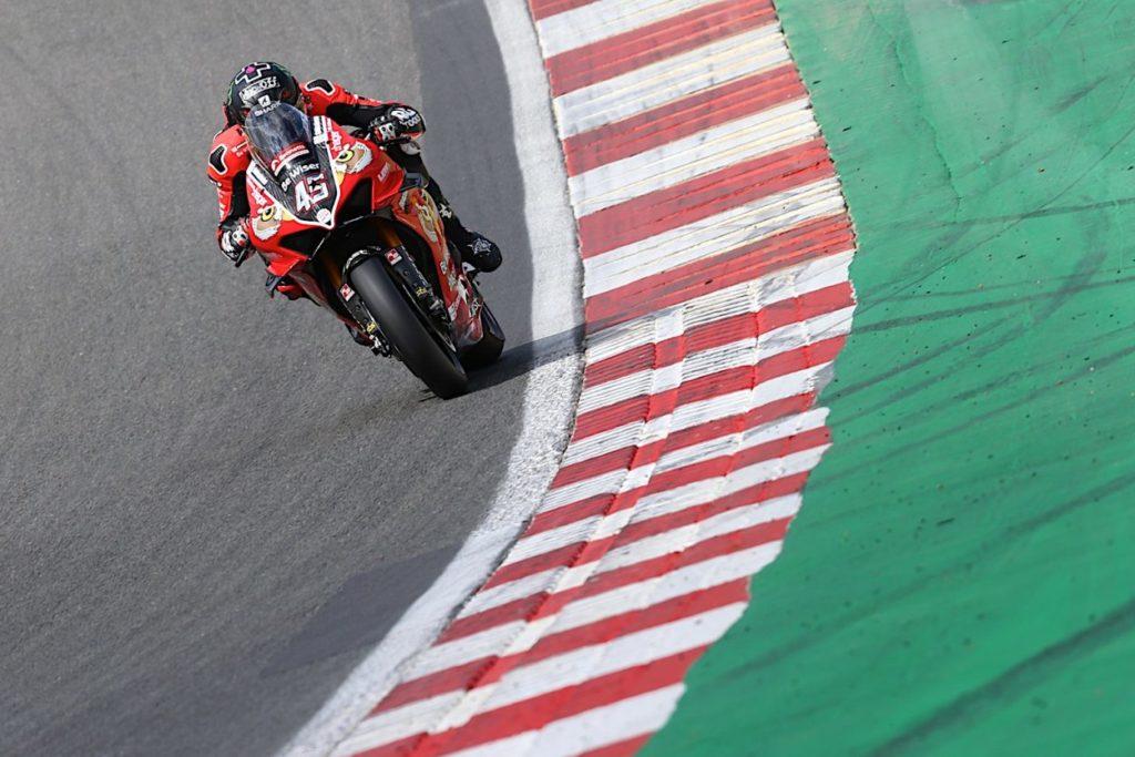 SBK | Scott Redding passa in Ducati Aruba per il 2020
