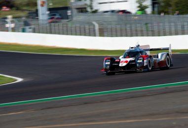 WEC | Silverstone: Toyota #7 in pole, doppietta Ferrari tra le GTE