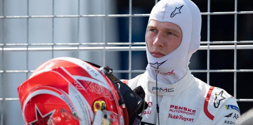 """<span class=""""entry-title-primary"""">Formula E   BMW ingaggia Maximilian Günther per la stagione 2019-2020</span> <span class=""""entry-subtitle"""">Da Costa saluta la Casa bavarese, vicino l'accordo con Techeetah</span>"""