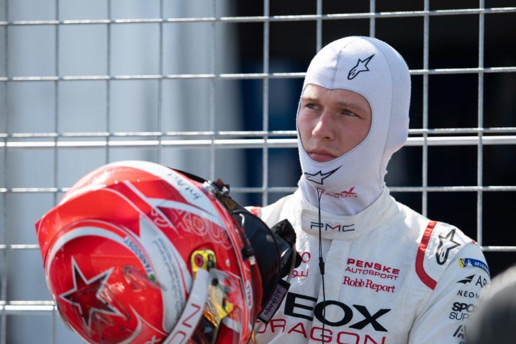 Formula E | BMW ingaggia Maximilian Günther per la stagione 2019-2020