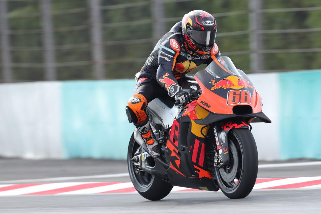 MotoGP | Mika Kallio sostituirà Johann Zarco per il resto della stagione 2019