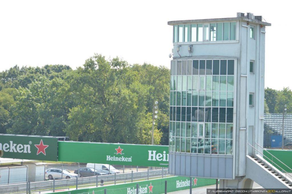 F1 | Monza resta in calendario fino al 2024