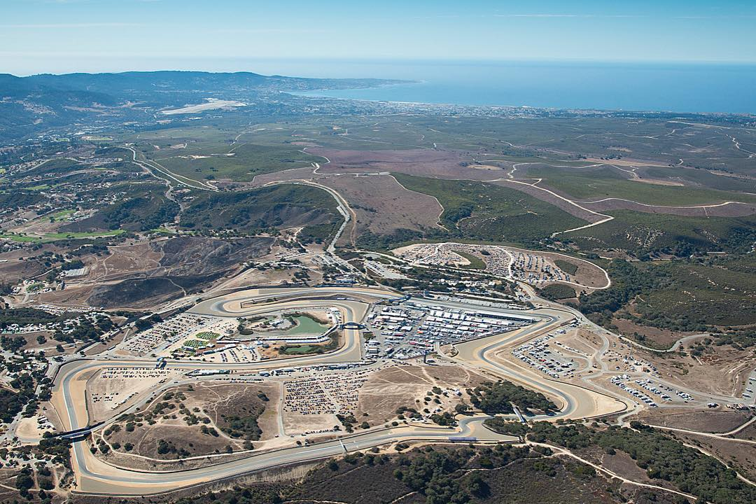 Indycar | Monterey 2019 | Anteprima