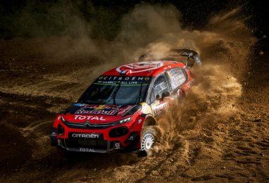 WRC | Turchia: battuta d'arresto per Tänak e Neuville, Ogier si avvicina a Lappi
