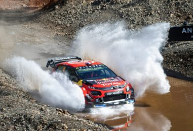 WRC | Sébastien Ogier vince in Turchia e accorcia su Tänak in classifica